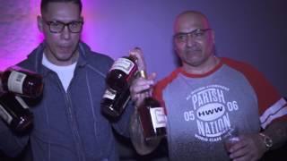 Welcome Home Charlie Rock @ EVO Lounge - Bronx, NY