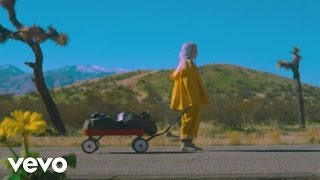 Bellyache - Billie Eilish  (Video)