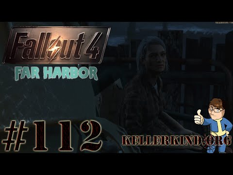 Fallout 4 - Far Harbor #112 - Für das Volk ★ Let's Play Fallout 4 [HD|60FPS]