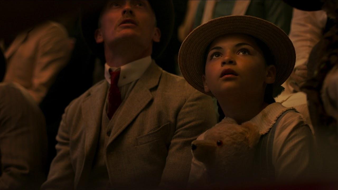Dumbo ganha novo trailer fantástico com cenas inéditas