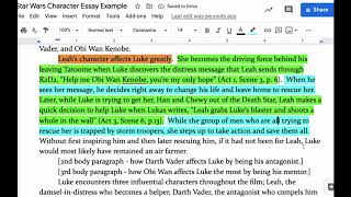 How to Write a 5 Paragraph Essay, the Easy Way!
