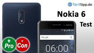 Nokia 6 | Test deutsch