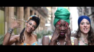 Marga Mbande - GOOD ONE (Official Video)