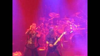 Satyricon - Commando - Santiago, Chile - 03/11/2011