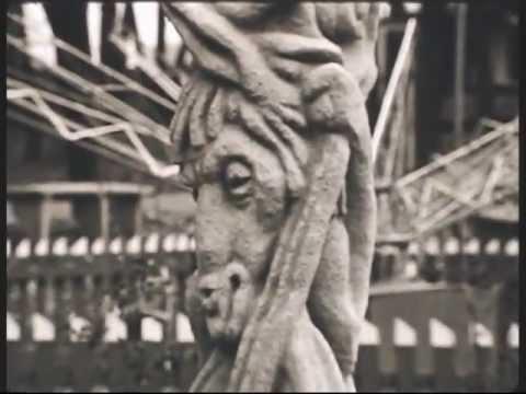 Скульптор Микола Микитович Головань. 1979. Луцьк - YouTube