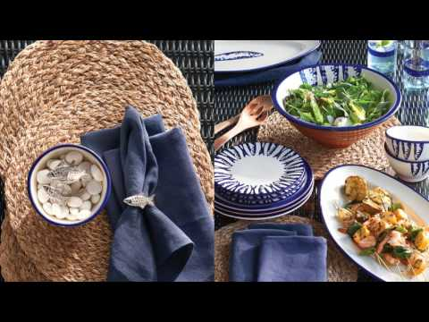 Crate and Barrel Commercial (2016) (Television Commercial)