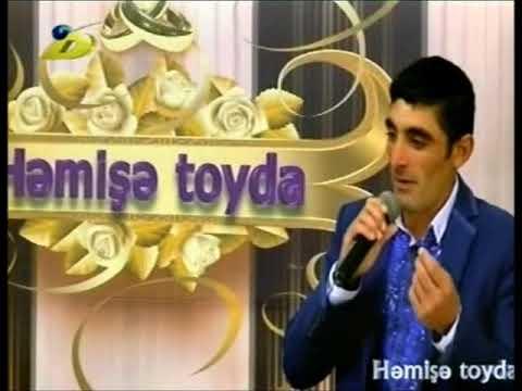 Xosrov Xaligov - Mugam (Həmişə Toyda) 26.06.2017