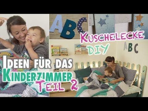 Vom Babyzimmer zum Kinderzimmer | DIY Kuschelecke | Roomtour | mamiblock