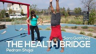 The Health Bridge Show with Dr Pedram Shojai and Dr Sara Gottfried - Grain Brain