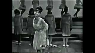 Donna Loren sings \