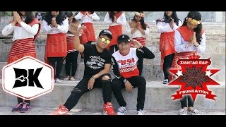 Siantar Rap Foundation BK Ethnic Music...
