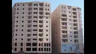 preview picture of video 'ما تم إنجازه من مشروع مدينة الأندلس حتى أكتوبر 2013'