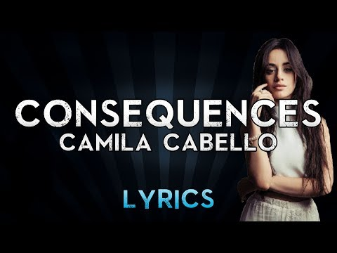 Consequences Guitar Chords | Strumming Pattern - Camila Cabello