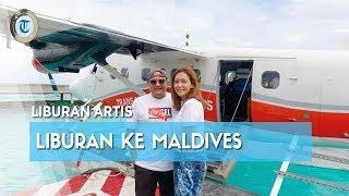 Liburan Lagi ke Maldives, Maia Estianty: Kembali Mengulang Kenangan Masa Lalu