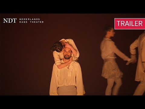 Clowns - Hofesh Shechter (NDT 1 | Separate Ways)