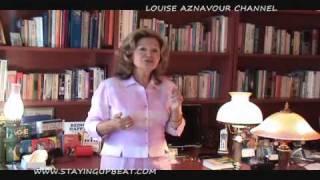 en Francais = Batir un Etat d'Esprit Paisible = Dr Louise Aznavour PhD Psychologue Montreal Canada