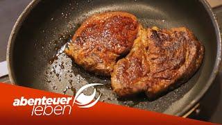Leckere Grill Marinaden: So gelingt das perfekte Fleisch mit Marinade | Abenteuer Leben | Kabel Eins