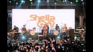 SHEILA ON 7 KONSER LIVE At FESTIVAL KEMERDEKAAN, Tangerang, 18 Agustus 2019, Ayodhya Residence