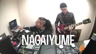 #90 NAGAIYUME