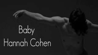 Baby Hannah Cohen lyrics