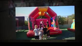 6η Πανελλήνια Ημέρα Σχολικού Αθλητισμού: Στιγμιότυπα