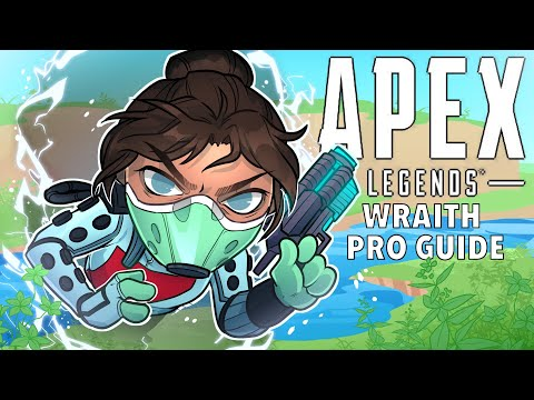 Wraith Guide - Pro Tips To Improve | Apex Legends