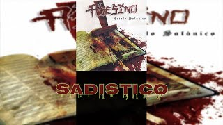Asesino - Sadistico (Lyrics) (HD)