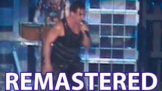 Rammstein   [LIVE] Paris, Palais Omnisports De Paris Bercy, France, 2005.02.11 [VIDEO BOOTLEG]