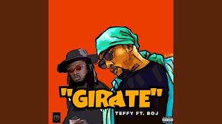 Girate (feat. BOJ)