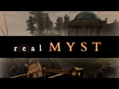 realmyst ios review