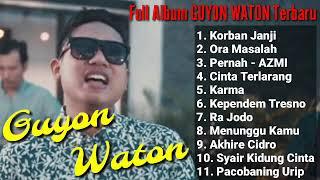 ENAK BUAT SANTAI !! GUYON WATON