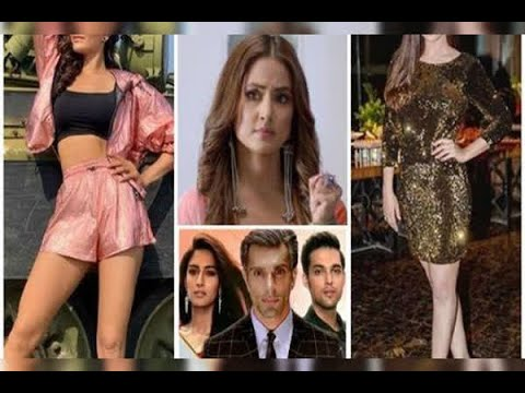 Not Jasmin Bhasin, But Karishma Tanna Or Gauahar Khan To Replace Hina Khan