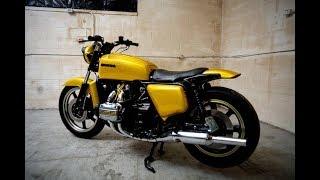 """1977 Honda GL1000 """"18k"""" Revised"""