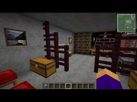 Minecraft - ТЮРЬМА НА ClanWar СЕРВЕРЕ