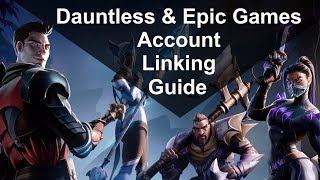epic games dauntless account - Thủ thuật máy tính - Chia sẽ kinh