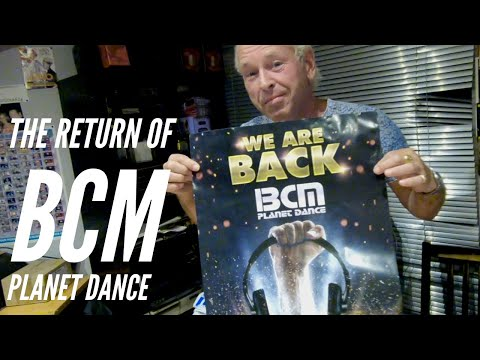 BCM PLANET DANCE is BACK!