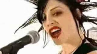 The Distillers Tribute