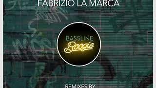 Fabrizio La Marca   Everybody Step (Kenno Remix)