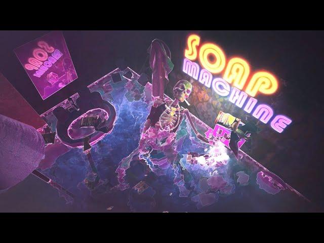 SoapMachine.exe  (feat. Action Boiz) - Cosmic