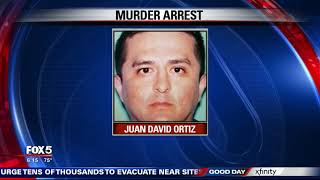 Border Patrol agent charged with murder