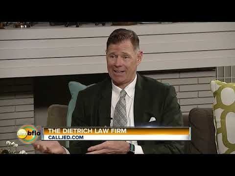 SHow The Dietrich Law Firm is expanding