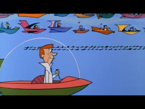 Top 10 Cartoon Cars