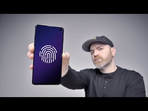 Download Samsung Galaxy S10 Fingerprint Trick HD Mp4 3GP Video and MP3