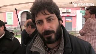 preview picture of video 'Incontra i Candidati M5S! San Giorgio a Cremano 13/01'