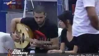 تحميل اغاني ستار اكاديمي7- رحمة ترتبك وهي تغني اوعدك لمحمد MP3