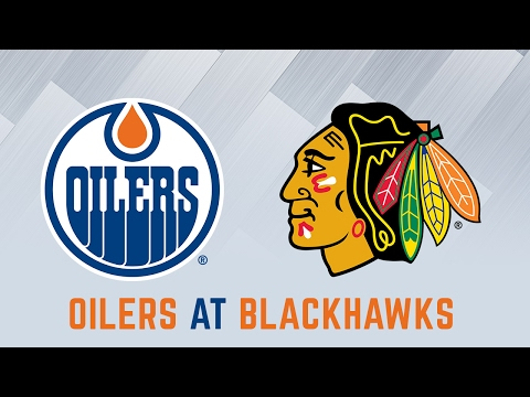 ARCHIVE | Oilers Post-Game Interviews at Chicago
