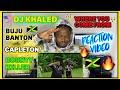 DJ Khaled - WHERE YOU COME FROM ft. Buju Banton, Capleton, Bounty Killer | REACTION VIDEO @Task_Tv