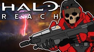 Why Halo Reach Is Still Played Today - dooclip.me