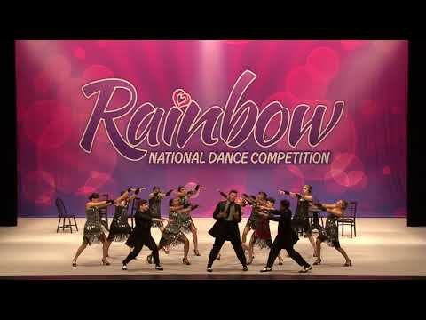 People's Choice// MISBEHAVIN' - Allegro Performing Arts Academy [Seattle, WA]