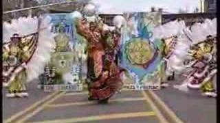 1989 Spring Strut Hegeman Gypsy in my Soul